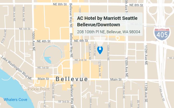 208 106th Pl NE, Bellevue, WA 98004